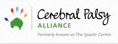 Cerebral Palsy Canberra Ambassador